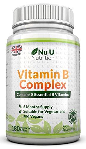 vitaminas clave para tomar