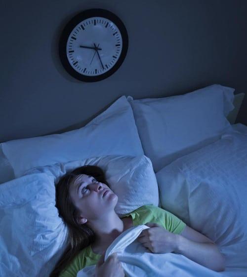 Dormir mejor y superar el insomnio para combatir el estres